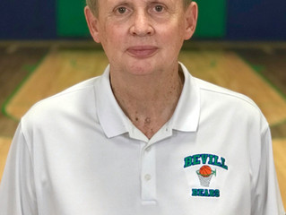 Head BSCC Basketball Coach Tommy Suitts Inducted in ACCC Hall of Fame