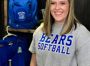 Bevill State's Birdyshaw Named ACCC Pitcher of the Week