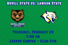 Bevill set for key ACCC showdown with Lawson State