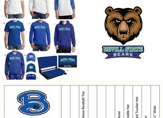 Get Your BSSC Softball Fan Gear Today!