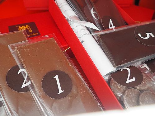 Tasting Box Challenge for 2