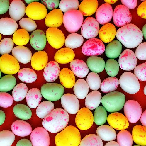 Sugar fruit paste eggs