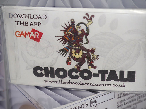 "ChocoTale ""Taste&Play"""