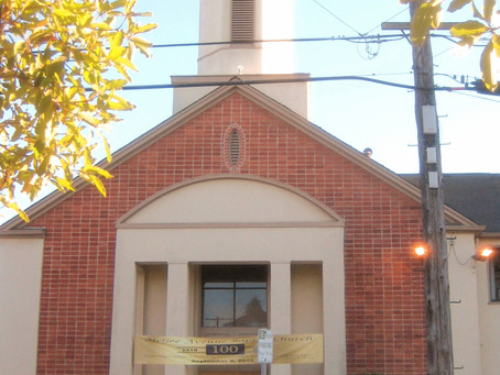 BACLT launches Berkeley's 1st Small Sites Pilot with 100-year Baptist Church to Fight Displacement