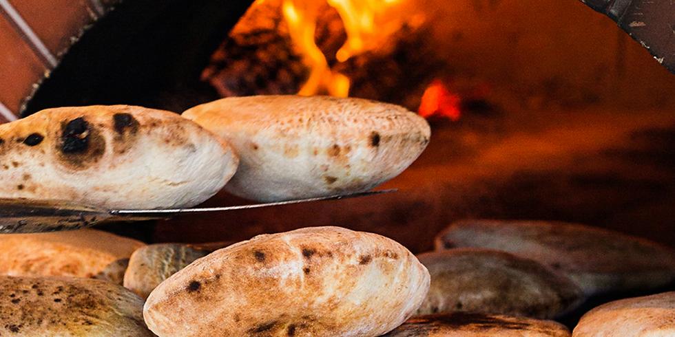 Charleston 2020 Food & Wine Festival: Breaking Bread