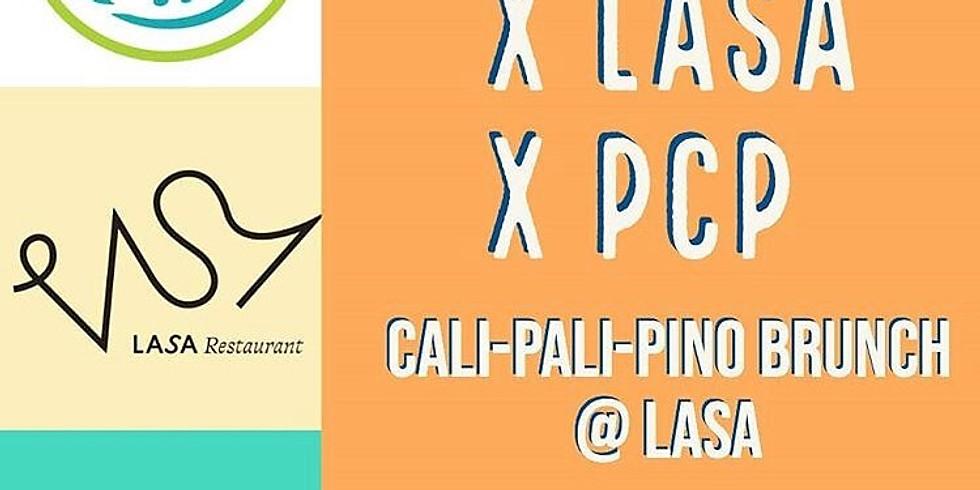 Cali-Pali-Pino brunch