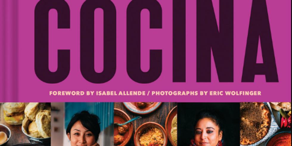 We are La Cocina: the Book Tour! @ Texas Book Festival