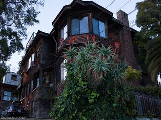Fairmont House exterior
