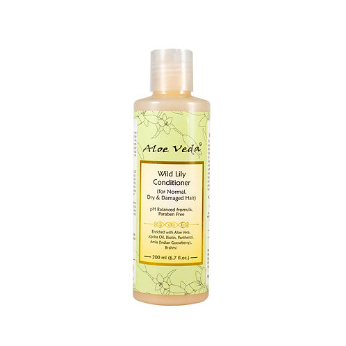 Wild Lily Hair Conditioner