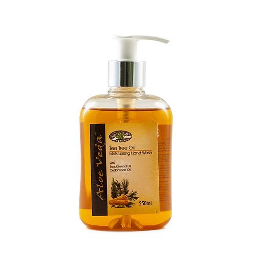 Face Wash - Lavender & Tea Tree Oil (Anti Acne)