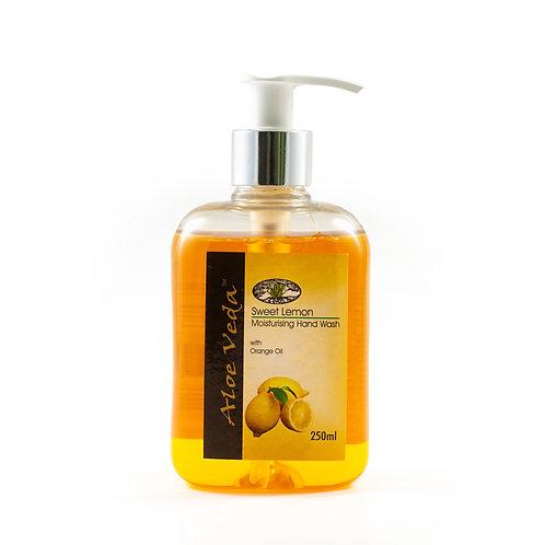 Handwash - Orange and Sweet Lemon Oil