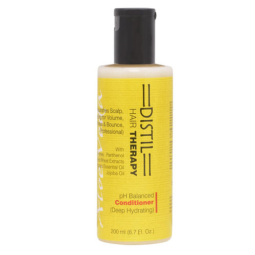 Lemongrass pH Balanced Hair Conditioner