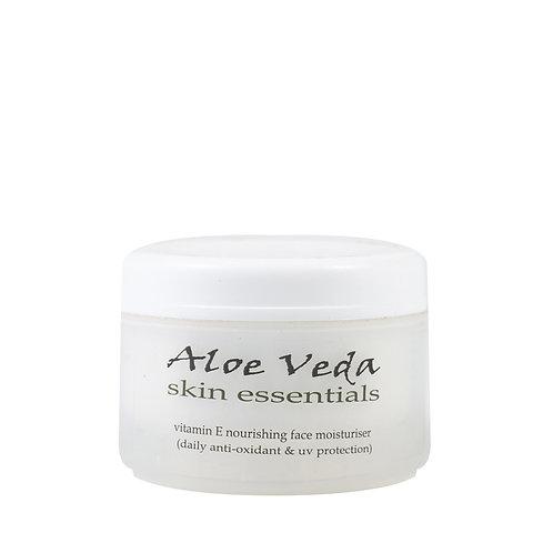 Vitamin E Nourishing Face Moisturiser with UV Block