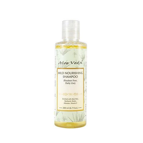 Mild Nourishing Shampoo