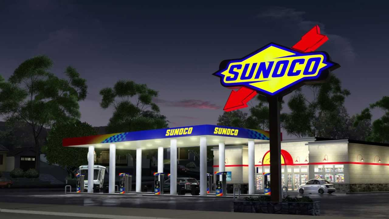 Gas Station For Sale | Nationwide Brokerage Group