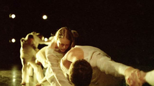 Moment After Life 2003