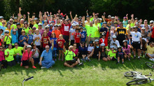 4th Annual River Trail Bike Ride