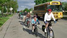 CITIES MAKING BIKING SAFE