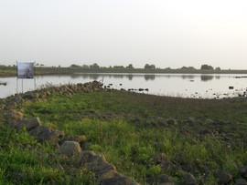 בֵּין מַיִם לָמָיִם- סיורים לימודיים והרצאות לקהל הרחב בנושאי המים