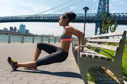 new york exercise model