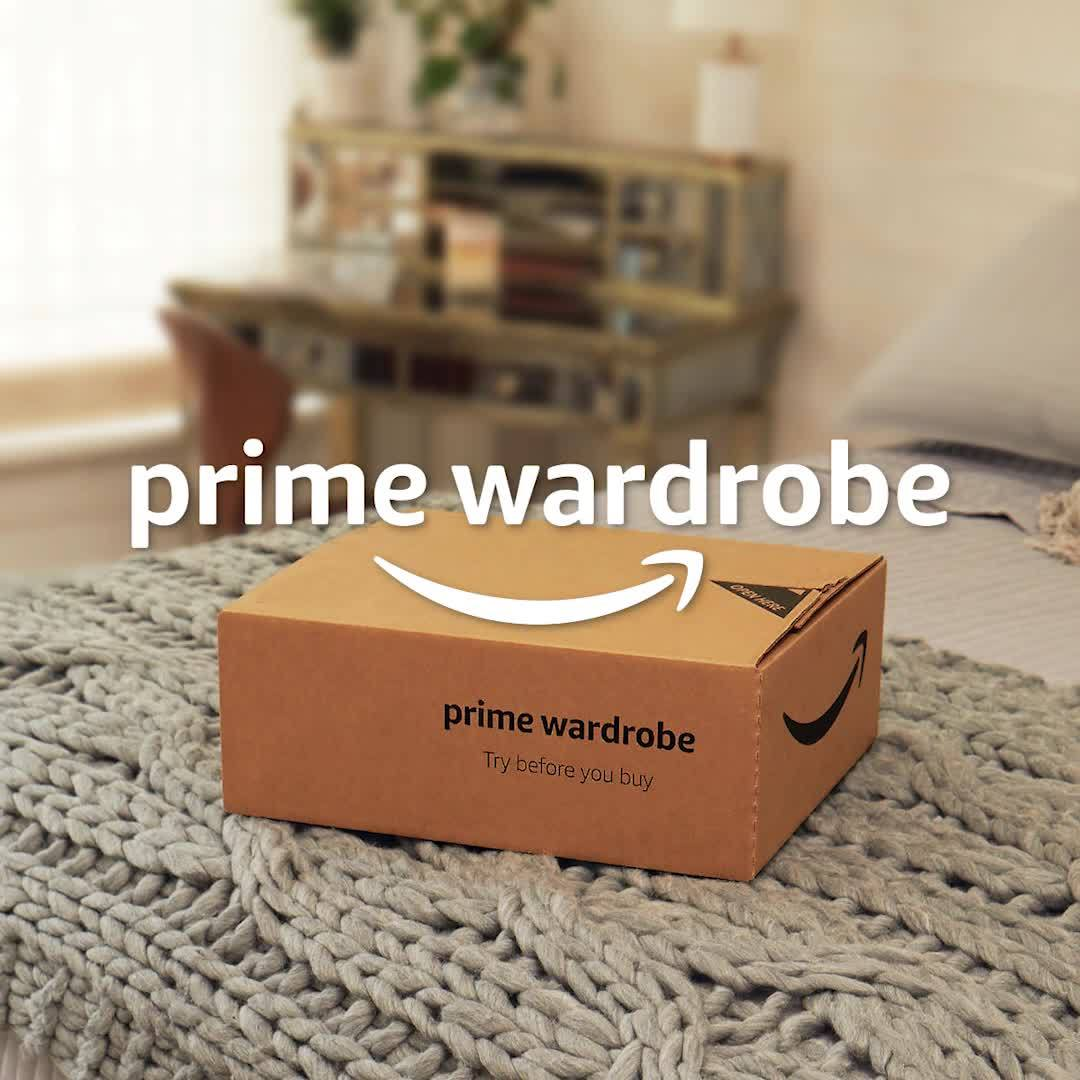 Amazon Prime Wardrobe Ad_2018