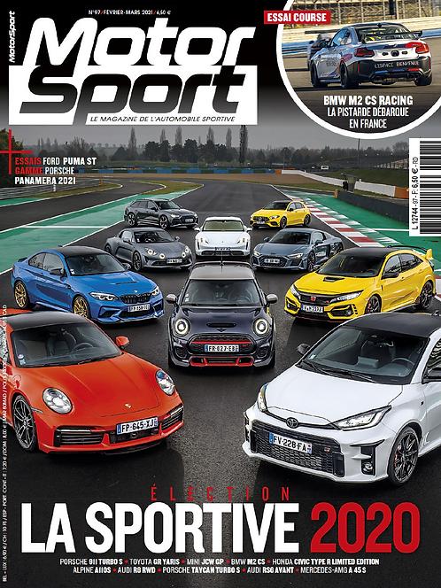 Motorsport N°97