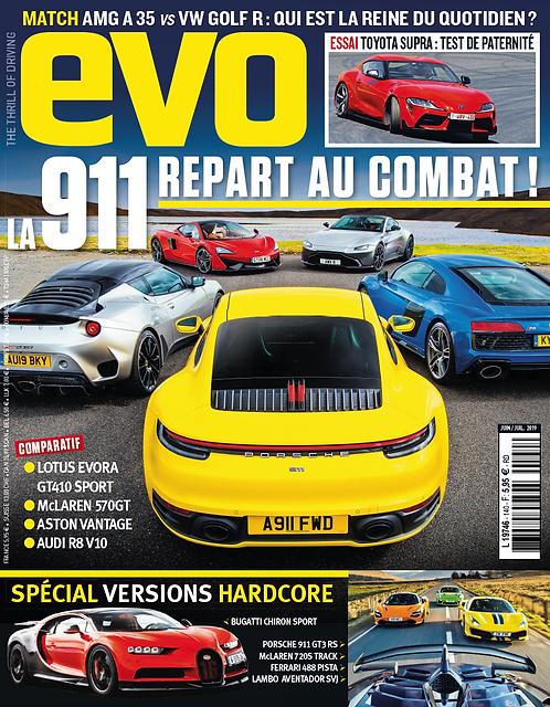 EVO 140