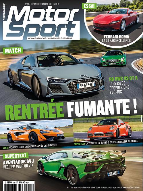 Motorsport 95