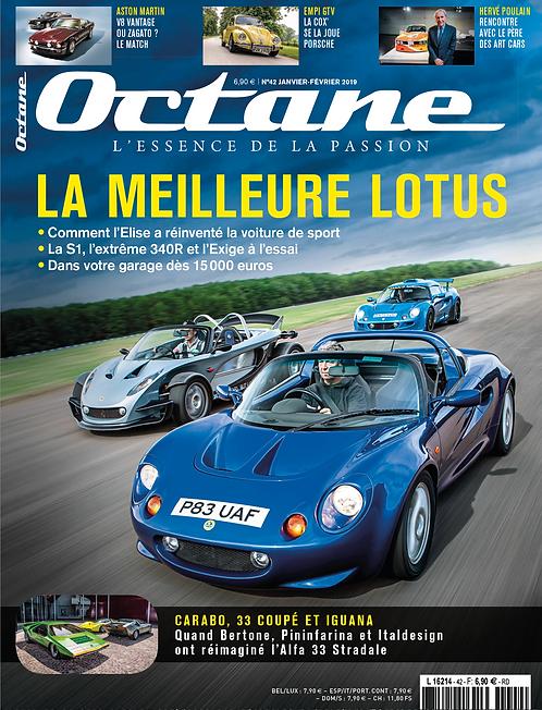 e-book Octane N°42