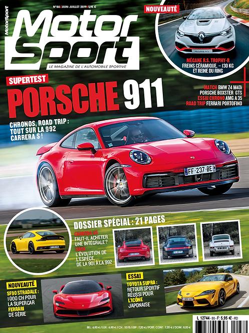 Motorsport88