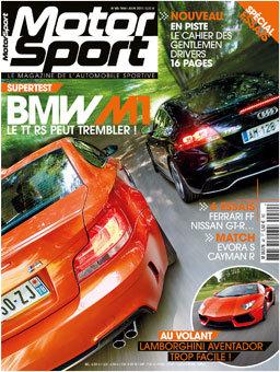 e-book Motorsport N°40