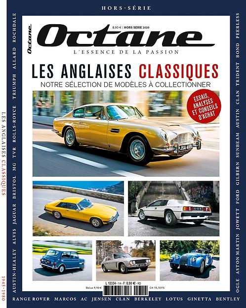 """Octane HS """"Anglaises Classiques"""""""