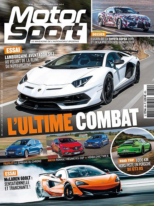 e-book Motorsport N°84