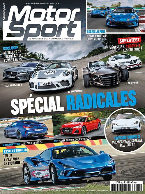 Motorsport 90