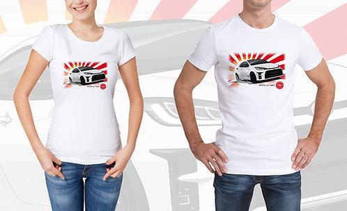 """T-Shirt """"La Sportive 2020"""""""