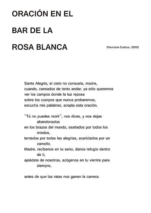 ORACIÓN EN EL BAR DE LA ROSA BLANCA_2.jp