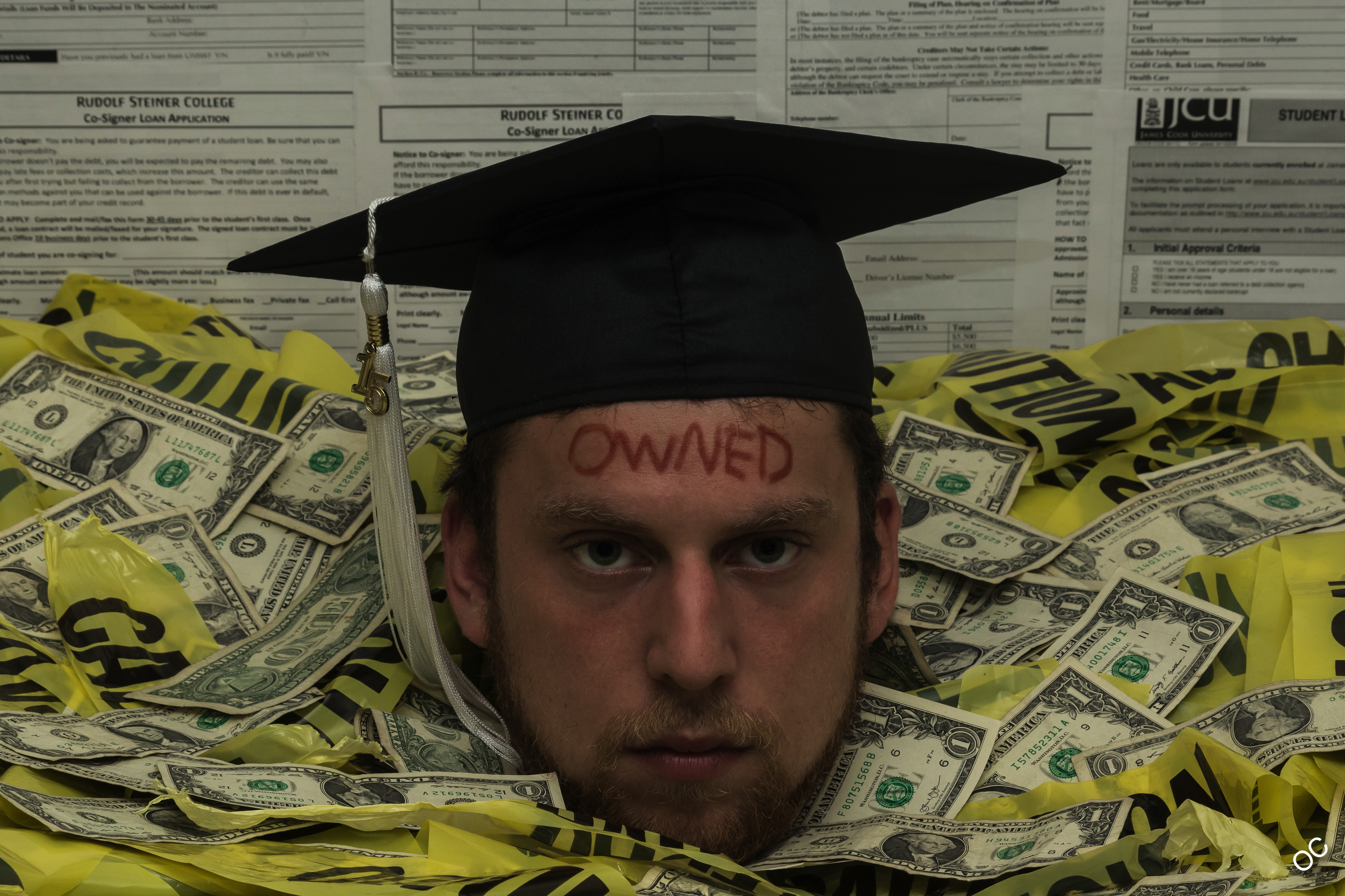 The Price of a Education (2015)