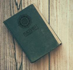 PeaceStreet_Book