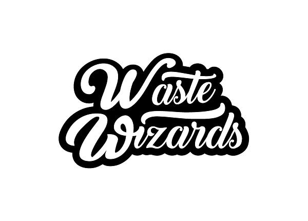 Waste Wizard_Wordmark_Black_white_081020
