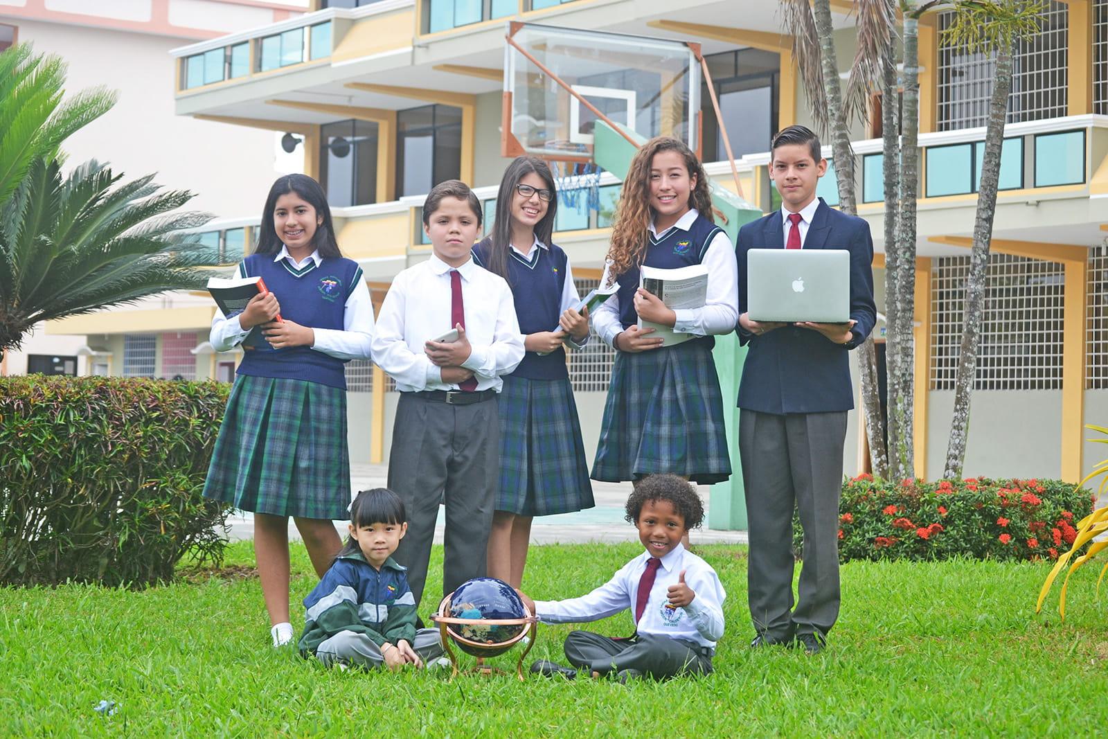 Estudiantes UEPAC