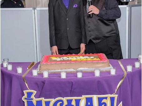 Michael's Bar Mitzvah