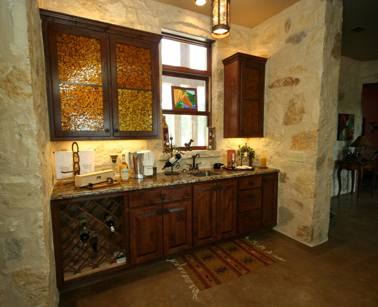 Pierce Wet Bar