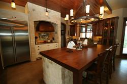 Pierce Kitchen