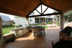Schulz Outdoor Kitchen 2
