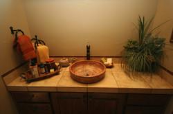 Pierce Sink