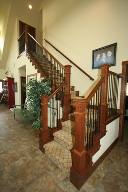Barr Staircase