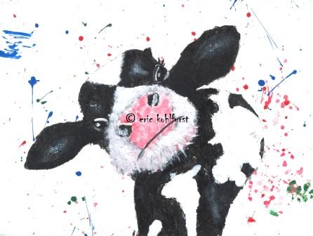 Cow ... Nurturing