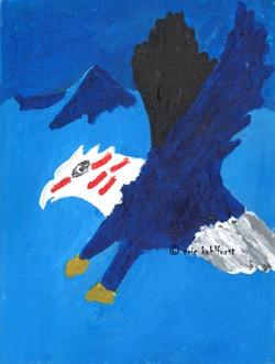 Eagle ... Great Spirit