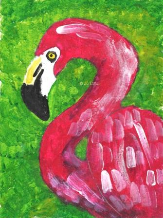 Flamingo ... Fun