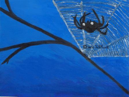 Spider ... Weaver